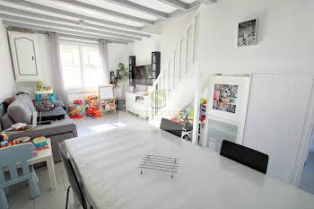 Maison 4 pièces 114,7 m2