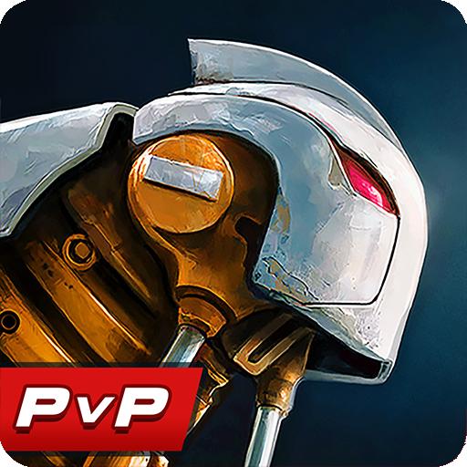 Iron Kill Jogos de luta Robô