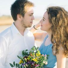 Wedding photographer Anastasiya Scherbina (shcherbyna). Photo of 25.10.2016