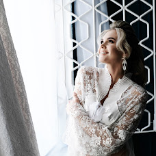 Wedding photographer Maksim Ilin (Max86). Photo of 27.04.2018