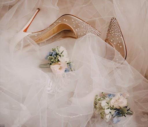 Wedding photographer Darya Bulavina (Luthien). Photo of 17.09.2017