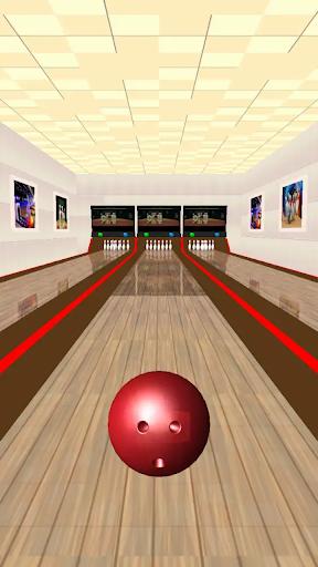 Bowling 3D 1.7 Mod screenshots 2