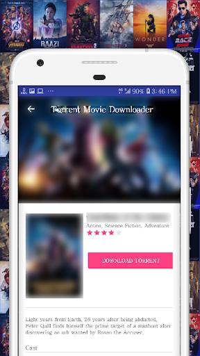 Torrent Movie Downloader 1.0.2 screenshots 3