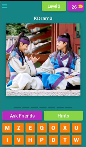 Name Korean drama by frame apkpoly screenshots 4