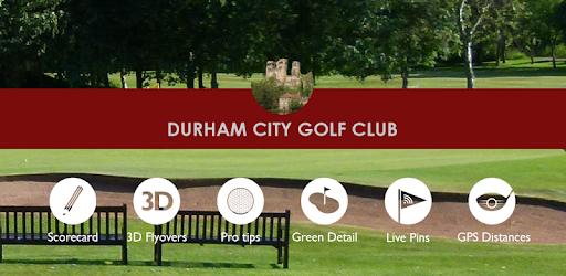 Durham City Golf Club Apps On Google Play