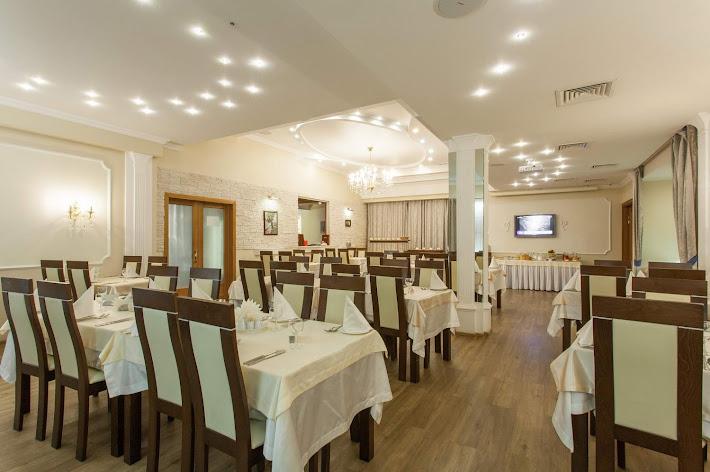 Фото №9 зала Ресторан «Времена года»