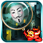 Maskman Hidden Object Games