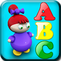 Art Abc Kid icon