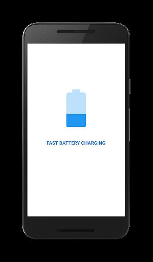 快速电池充电