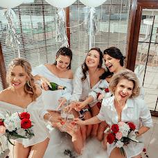 婚禮攝影師Yuliya Bondareva(juliabondareva)。29.04.2019的照片