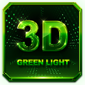 3D Green Laser Science