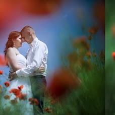 Wedding photographer Małgorzata Kuriata (MalgorzataKuri). Photo of 08.06.2018
