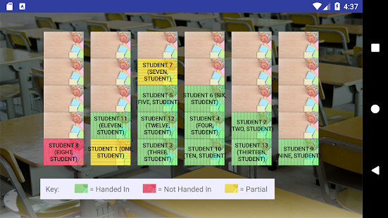 Student Centered Classroom Assistant- screenshot thumbnail