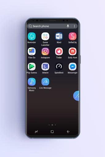 Live Message 0.6.7 Screenshots 3