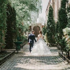 Wedding photographer Mariya Shishkova (MariaShishkova). Photo of 13.06.2018
