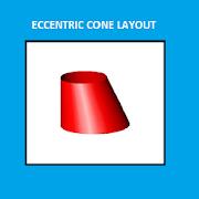 App Eccentric Cone Layout APK for Windows Phone