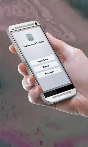 レストレス波 TouchPal