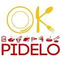 OK Pidelo - Restaurantes en RD icon