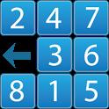 Ultimate Slider Puzzle Lite icon