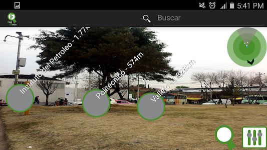Find Metro DF screenshot 0