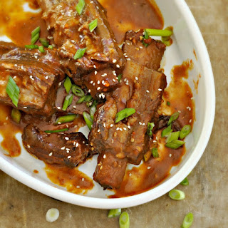 Southern Beef Short Ribs Recipes