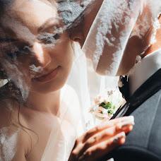 Wedding photographer Vita Yarema (jaremavita). Photo of 06.11.2017