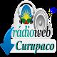 Nova Curupaco Web Rádio (app)