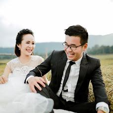 Wedding photographer Duc Phan (phanduc). Photo of 21.02.2018