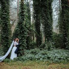 Wedding photographer Małgorzata Kukiełka (kukielka). Photo of 27.07.2017
