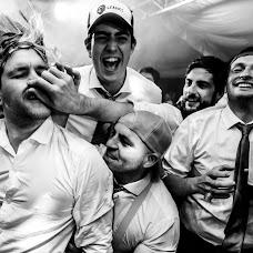 Wedding photographer Javier Luna (javierlunaph). Photo of 13.11.2018