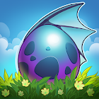 Merge Dragons! icon