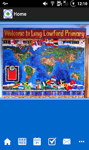 Long Lawford Primary School
