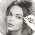 Photo To Pencil Sketch Effects icon