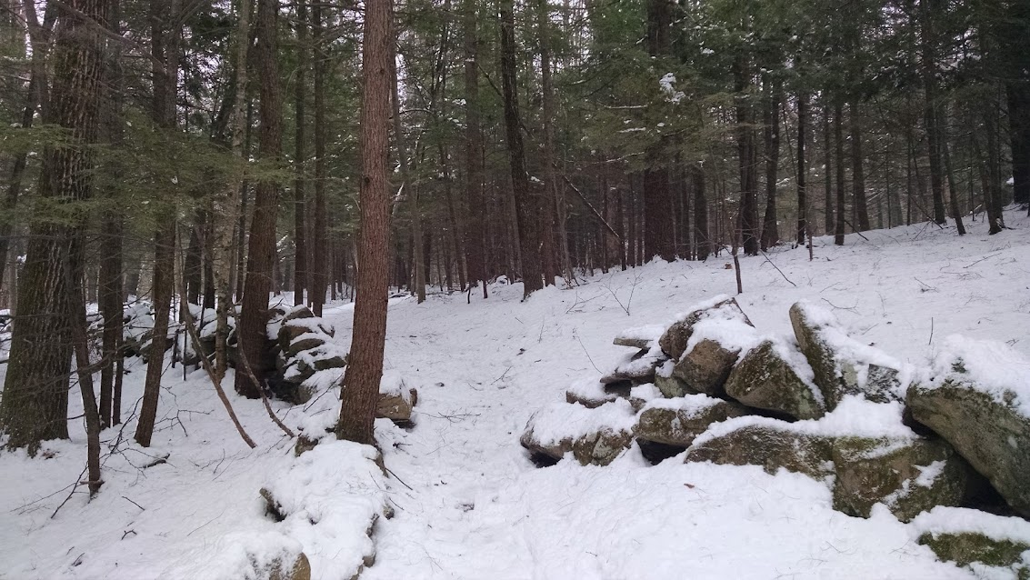 Piscassic Greenway - Newfields, NH