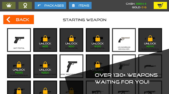 Stick Warfare: Blood Strike Mod Apk 7.4.0 (Unlimited Money/Gold) 6