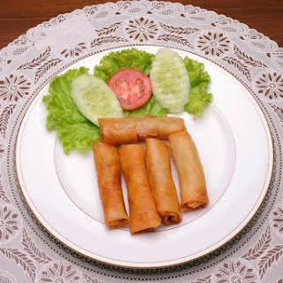 Phyllo Pastry Cigars Recipes.