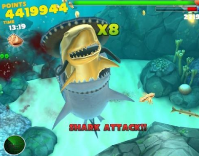 Guide For Hungry Shark Evolution 2020 5