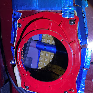 フォレスター SKEのカスタム事例画像 もじょさんの2020年10月16日23:00の投稿