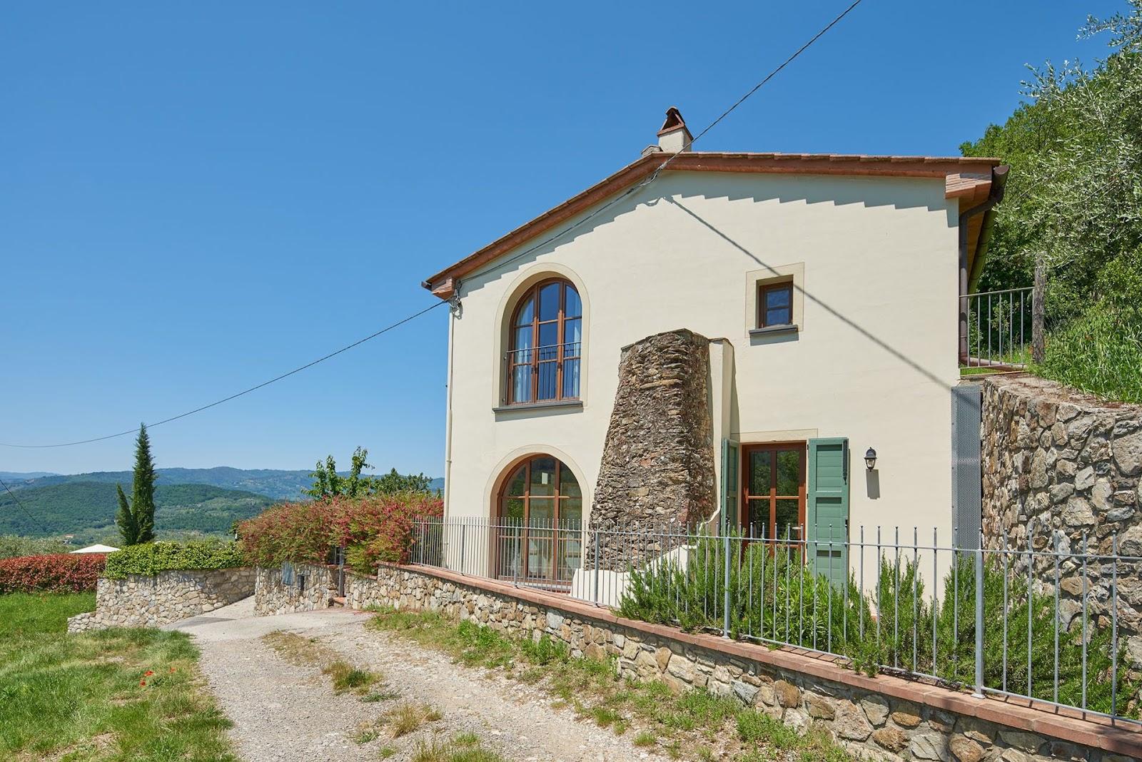Ferienhaus Corte Paradiso (2570342), Monsummano Terme, Pistoia, Toskana, Italien, Bild 11
