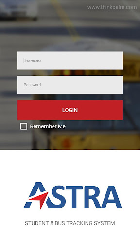 Astra Student Tracking System