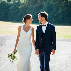 Wedding photographer David Deman (daviddeman). Photo of 10.11.2018