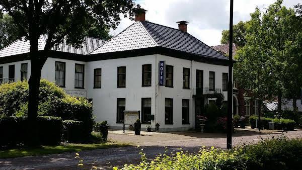 Hotel Villa de Thee Tuin