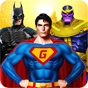 Game Immortal God Superhero Mafia Fight APK for Windows Phone