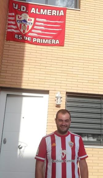 David Madrid.