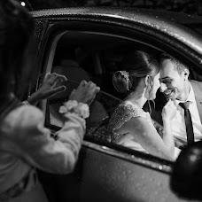 Wedding photographer Ekaterina Skorobogatova (mechtaniya). Photo of 30.09.2017