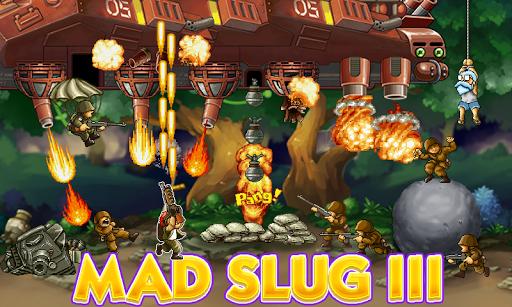 Ace Force - Mad Slug 3 1.0 screenshots 1