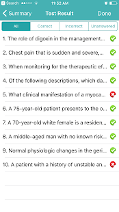 Saunders fnp exam prep 2017 android apps on google play saunders fnp exam prep 2017 screenshot thumbnail malvernweather Image collections