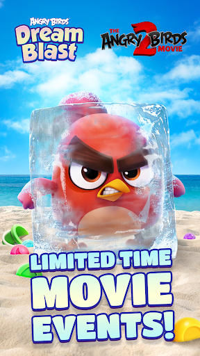 Angry Birds Dream Blast 1.10.2 screenshots 1