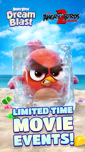 Angry Birds Dream Blast 1.13.0 (Mod)