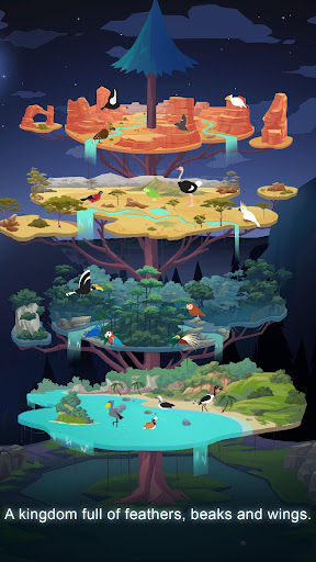 Birdstopia - Idle Bird Clicker Oasis  screenshots EasyGameCheats.pro 1